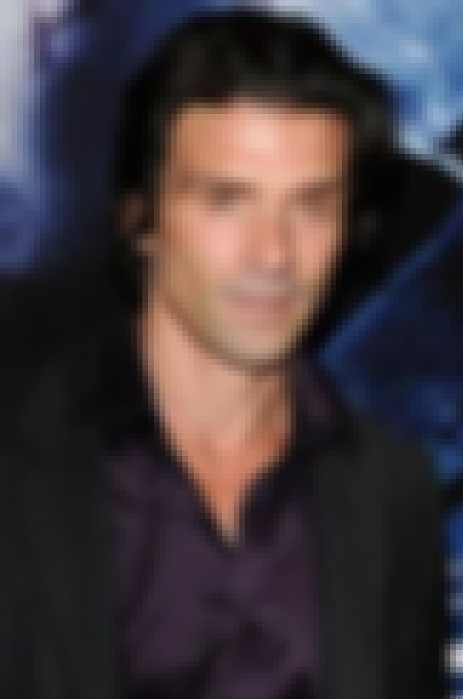 Frank Grillo is listed (or ranked) 2 on the list The Gates Cast List