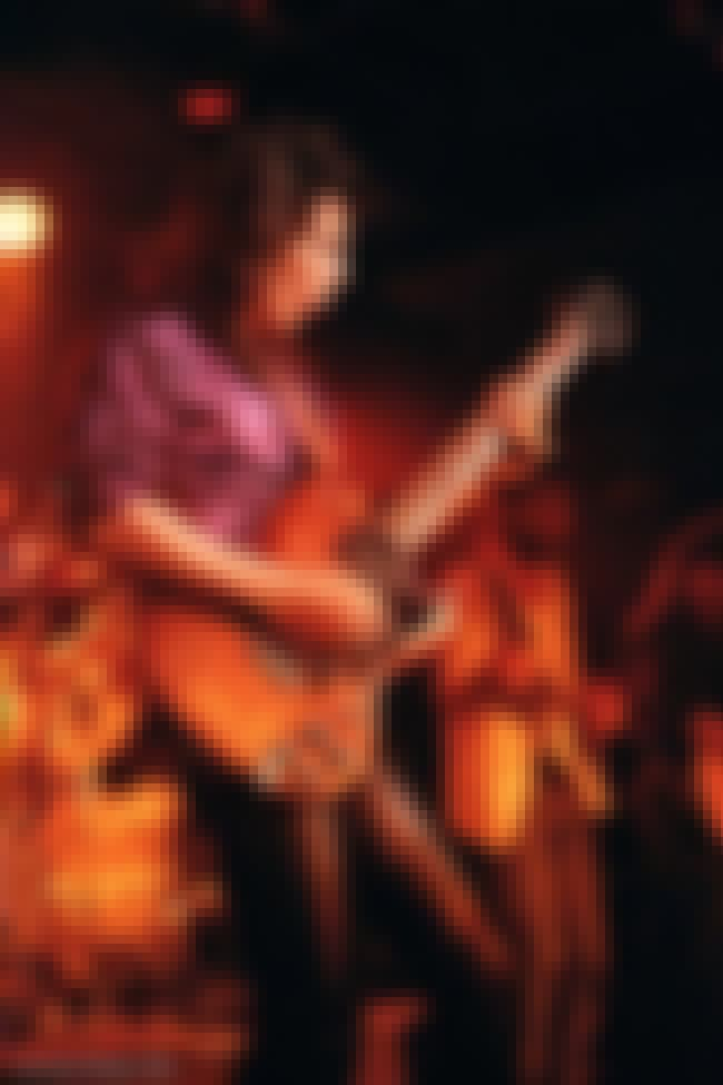 Frank Marino is listed (or ranked) 3 on the list Famous Guitarists from Montreal