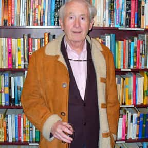 Frank McCourt is listed (or ranked) 11 on the list Famous Writers from Ireland