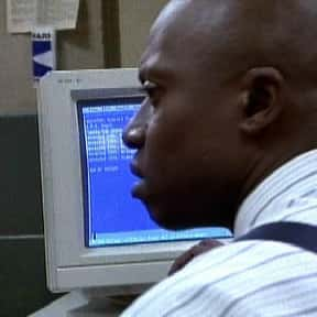 Frank Pembleton is listed (or ranked) 13 on the list Fictional Characters Named Frank