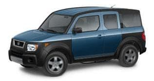 Random Best Honda SUV 4WDs