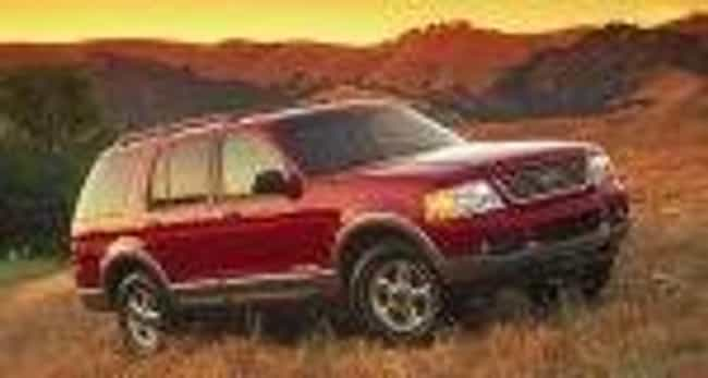 best ford explorer model year