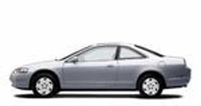 All Honda Sedans List Of Sedans Made By Honda