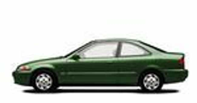 All Honda Sedans List Of Sedans Made By Honda - All honda model cars