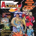 Street Fighter Alpha 3 is listed (or ranked) 28 on the list The Most Popular Fighting Video Games Right Now