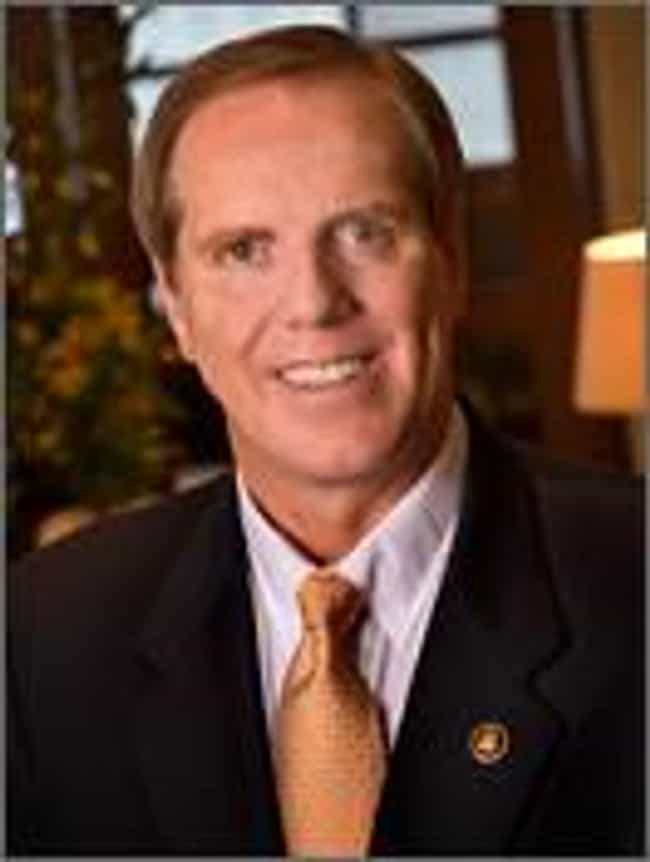 Randy Evans is listed (or ranked) 3 on the list Famous University Of West Georgia Alumni