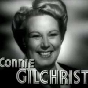Connie Gilchrist is listed (or ranked) 2 on the list Full Cast of Tickle Me Actors/Actresses