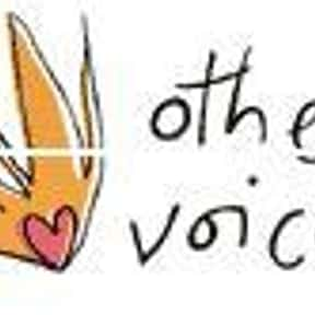 Other Voices is listed (or ranked) 17 on the list The Best Interview Shows