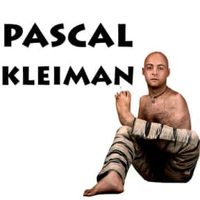 Pascal Kleiman is listed (or ranked) 12 on the list Famous People Named Pascal