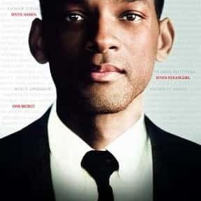 Seven Pounds is listed (or ranked) 11 on the list The Best Will Smith Movies