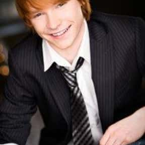 Calum Worthy is listed (or ranked) 11 on the list Full Cast of Dr. Dolittle 3 Actors/Actresses