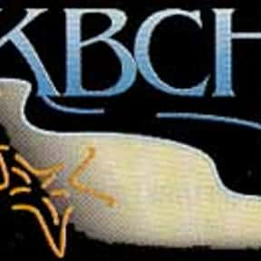 KBCH is listed (or ranked) 7 on the list Adult Standards Radio Stations and Networks
