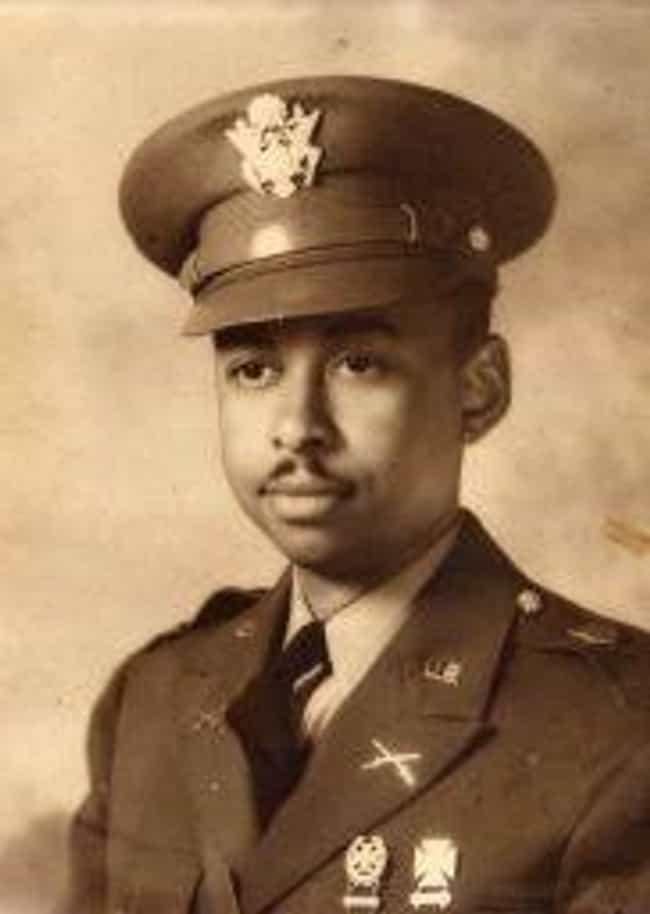 Lemuel Penn is listed (or ranked) 4 on the list List of Famous United States Army Soldiers
