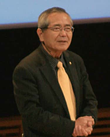 Ei-ichi Negishi is listed (or ranked) 2 on the list Famous Professors from Japan