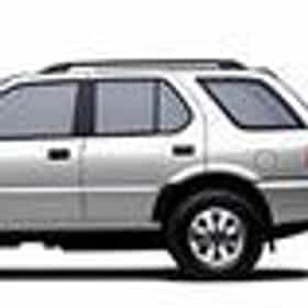 2000 Honda Passport SUV 4WD
