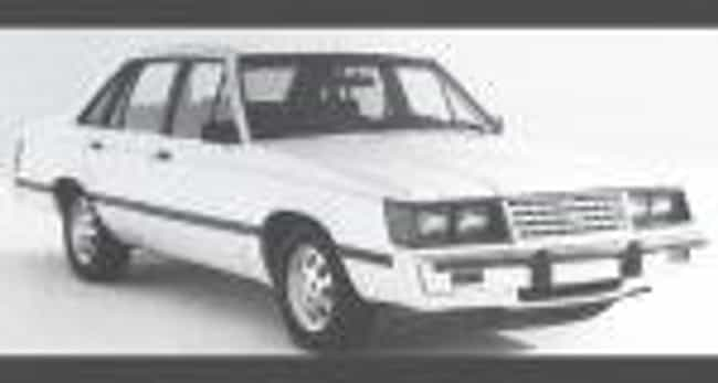 1986 Ford LTD Station Wa... is listed (or ranked) 1 on the list List of Popular Ford Station Wagons