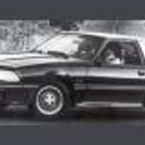 1989 Ford Mustang Hatchback is listed (or ranked) 16 on the list The Best Hatchbacks of All Time
