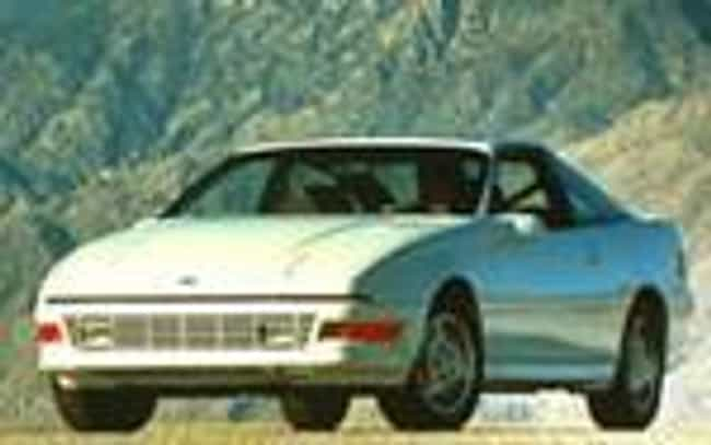All Ford Probe Cars