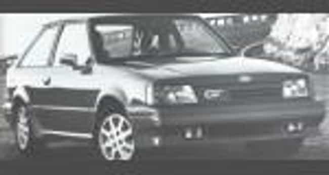Ford Sedans List Ford