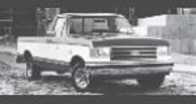 1989 Ford F150 Pickup 2W... is listed (or ranked) 3 on the list The Best Ford F-Series of All Time