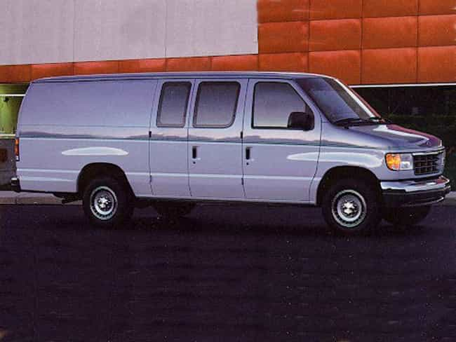 1992 Ford E250 is listed (or ranked) 4 on the list The Best Ford E-Series of All Time