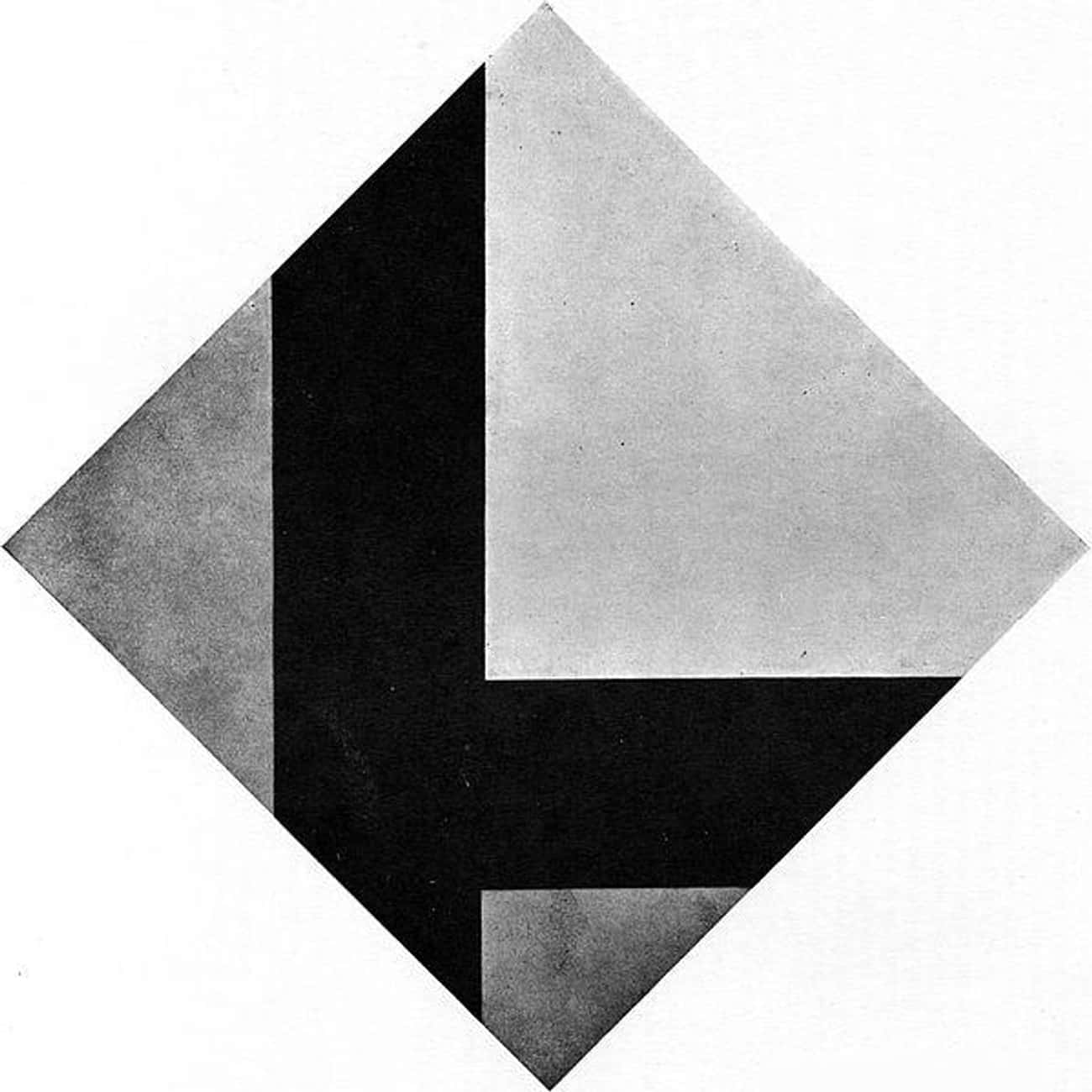 Counter-Composition VIII