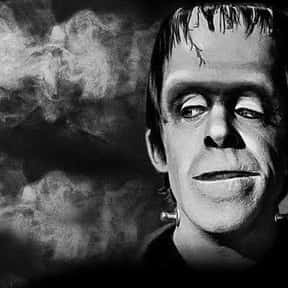 Herman Munster is listed (or ranked) 13 on the list Which TV Dad Do You Wish Was Your Own?