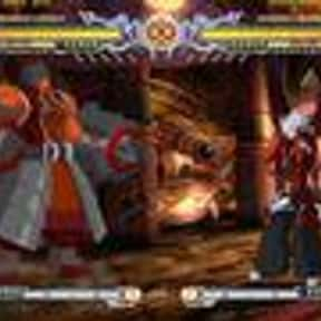 BlazBlue: Calamity Trigger is listed (or ranked) 24 on the list The Best Xbox 360 Fighting Games of All Time