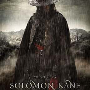 Solomon Kane is listed (or ranked) 12 on the list The Best Max Von Sydow Movies