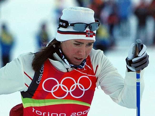 Ella Gjømle is listed (or ranked) 4 on the list Famous Cross-country Skiers from Norway