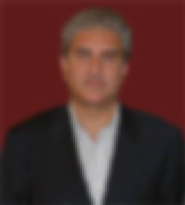Shah Mehmood Qureshi is listed (or ranked) 3 on the list Famous Forman Christian College Alumni