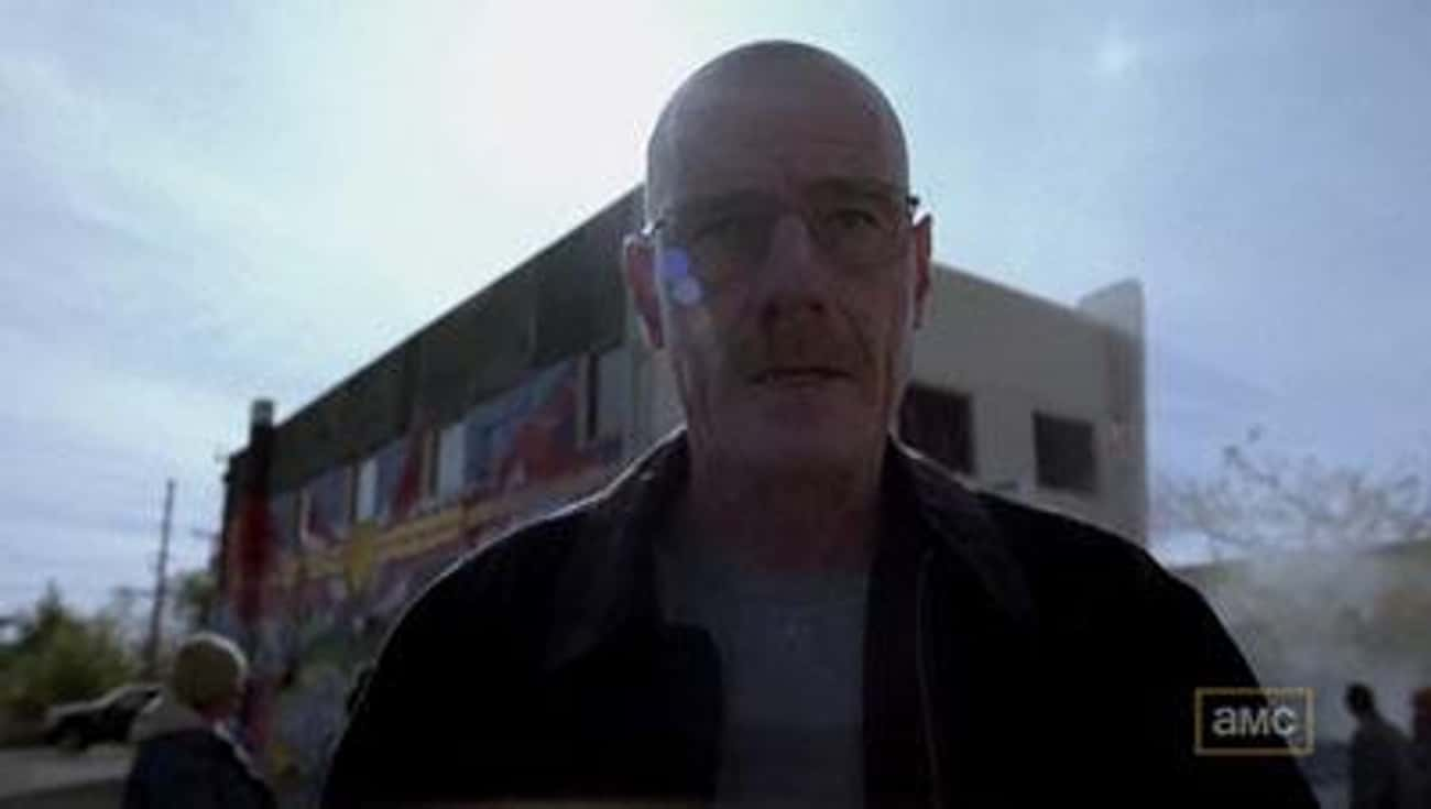 Crazy Handful of Nothin' is listed (or ranked) 1 on the list The Best Episodes From Breaking Bad Season 1