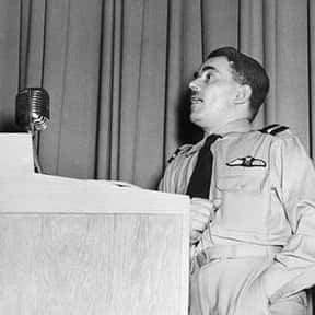 Frank Whittle is listed (or ranked) 25 on the list Legion of Merit Winners
