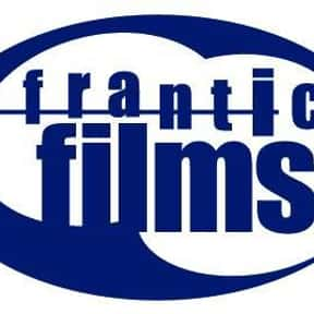 Frantic Films is listed (or ranked) 24 on the list List of Visual Effects Companies