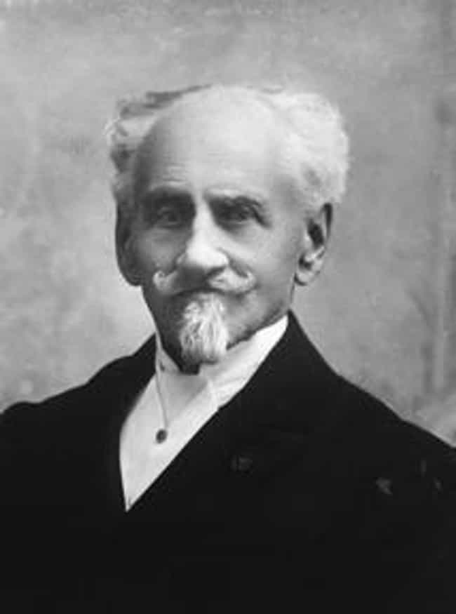 Franz Sacher is listed (or ranked) 2 on the list Famous Chefs from Austria