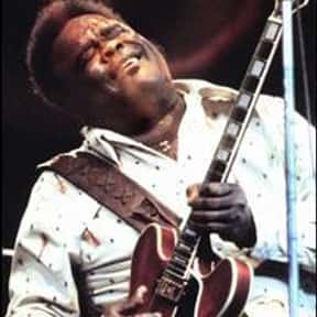 Freddie King is listed (or ranked) 11 on the list The Best Musical Artists From Texas
