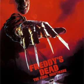 Freddy's Dead: The Final Night is listed (or ranked) 12 on the list The Best Movies That Take Place In Ohio