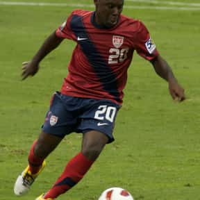 Freddy Adu is listed (or ranked) 6 on the list Famous Athletes from Ghana