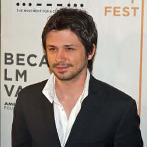 Freddy Rodriguez is listed (or ranked) 16 on the list Full Cast of Payback Actors/Actresses
