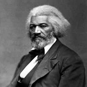 Frederick Douglass is listed (or ranked) 2 on the list List of Famous Orators