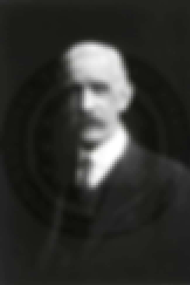 Frederick Gowland Hopkins is listed (or ranked) 1 on the list Famous Guy's Hospital Alumni