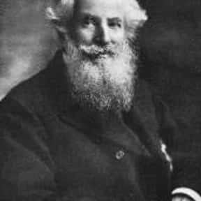 Frederick James Furnivall is listed (or ranked) 25 on the list List of Famous Lexicographers
