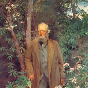 Frederick Law Olmsted