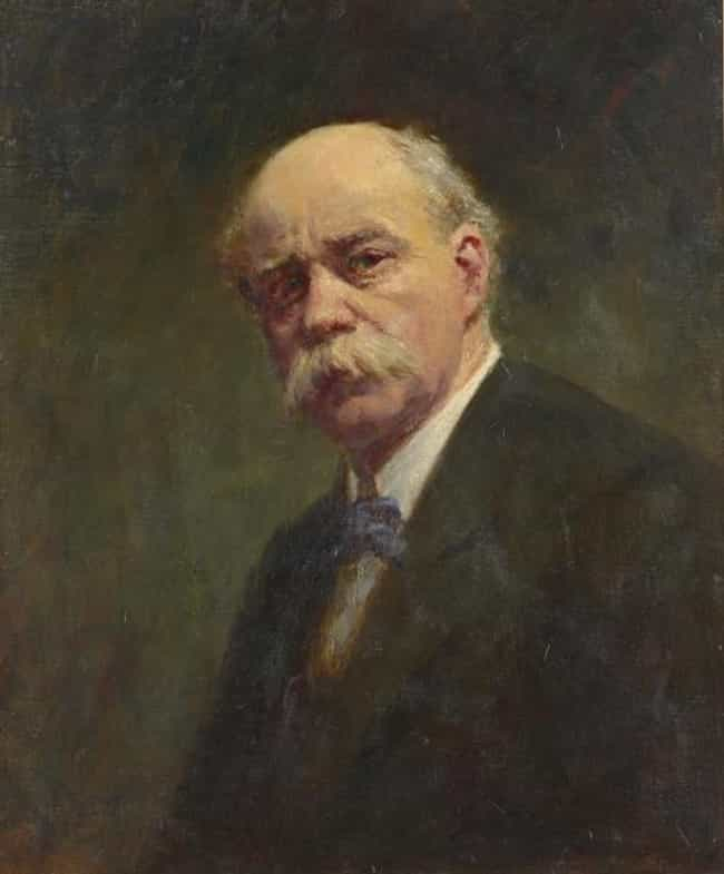 Frederick McCubbin is listed (or ranked) 3 on the list Famous Heidelberg School Artists