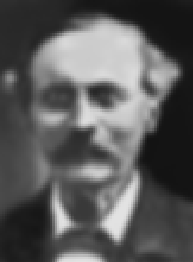 Frederick Wollaston Hutton is listed (or ranked) 3 on the list Famous Geologists from England