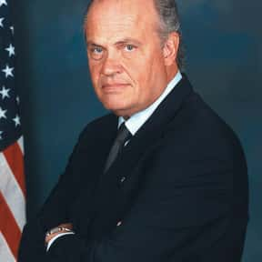 Fred Thompson is listed (or ranked) 9 on the list Here's a List of Every Known Republican Celebrity