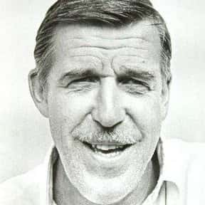 Fred Gwynne is listed (or ranked) 8 on the list Famous Groton School Alumni