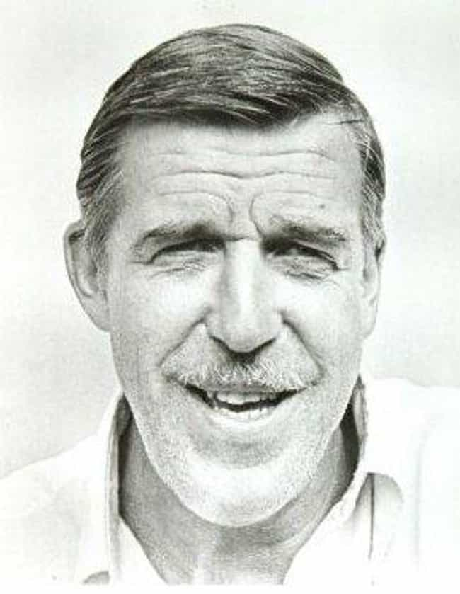 Fred Gwynne is listed (or ranked) 4 on the list The Munsters Cast List