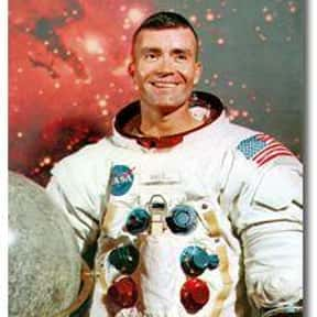 Fred Haise is listed (or ranked) 19 on the list Famous Harvard Business School Alumni