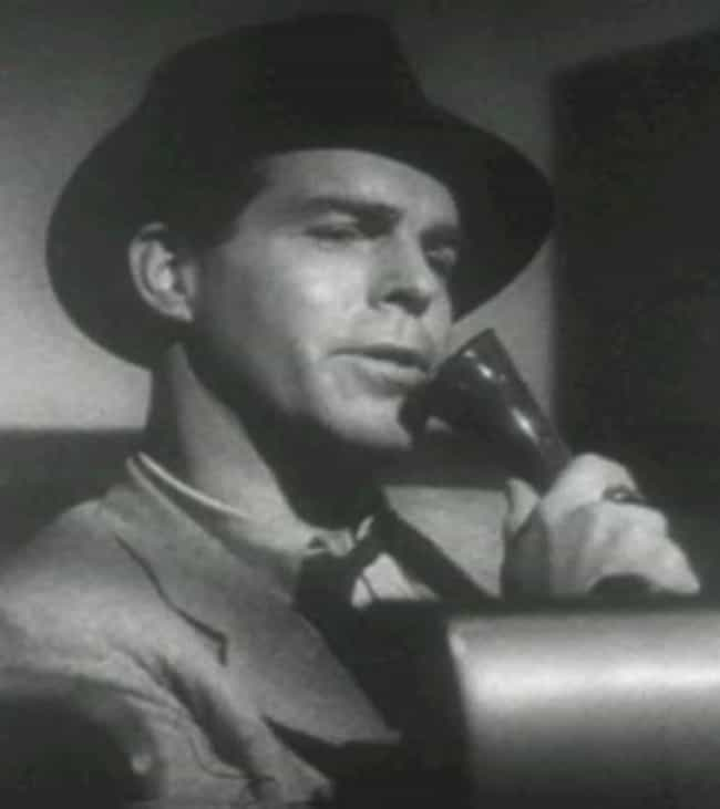 Fred MacMurray is listed (or ranked) 4 on the list Famous People Born in 1908